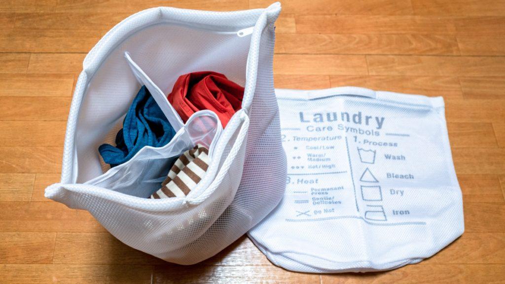 洗濯シャツ
