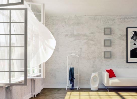 湿気対策/風通しのいい部屋