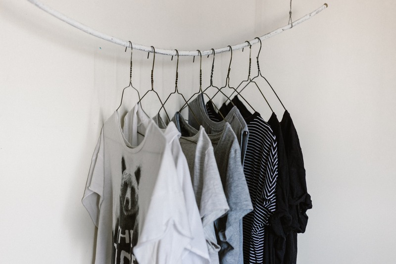 洗わない服/ケア方法