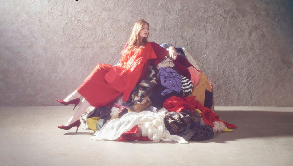 SDGsファッション:アフターケア