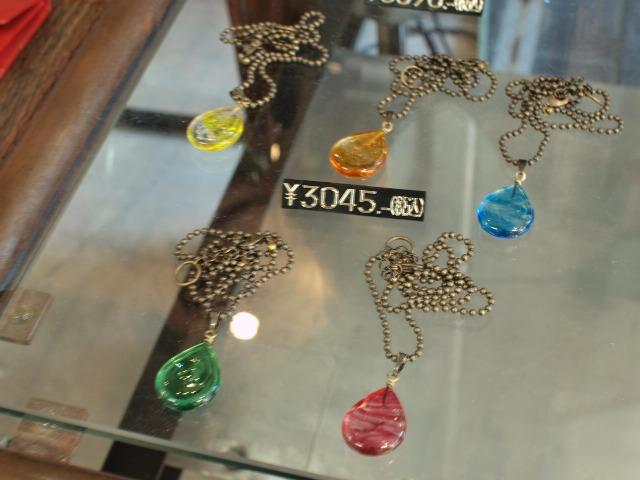 京都在住のガラス工芸家によるブランドkocka(コシュカ)。